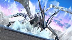 Torrential Roar SmashWiki The Super Smash Bros Wiki