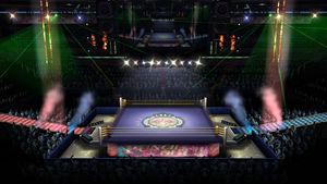Boxing Ring SmashWiki The Super Smash Bros Wiki