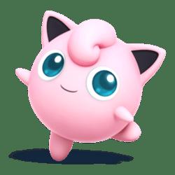 Jigglypuff SSB4 SmashWiki The Super Smash Bros Wiki
