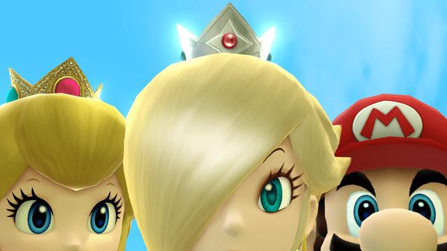 File:SSB4-Wii U Congratulations All-Star Rosalina.png