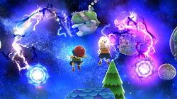 PK Thunder SmashWiki The Super Smash Bros Wiki