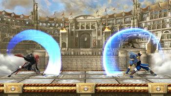 Tipper SmashWiki The Super Smash Bros Wiki