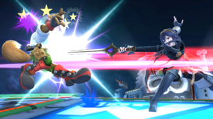 Shield Breaker SmashWiki The Super Smash Bros Wiki