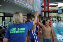 Berliner Meisterschaften 2017
