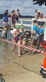 Straussseeschwimmen 2017