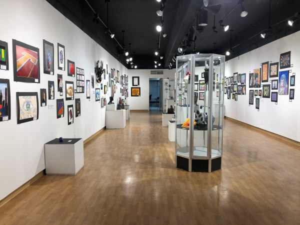 Ssc Regional High School Art Student Exhibit & Festival
