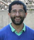 Ricardo Gómez, sscc.