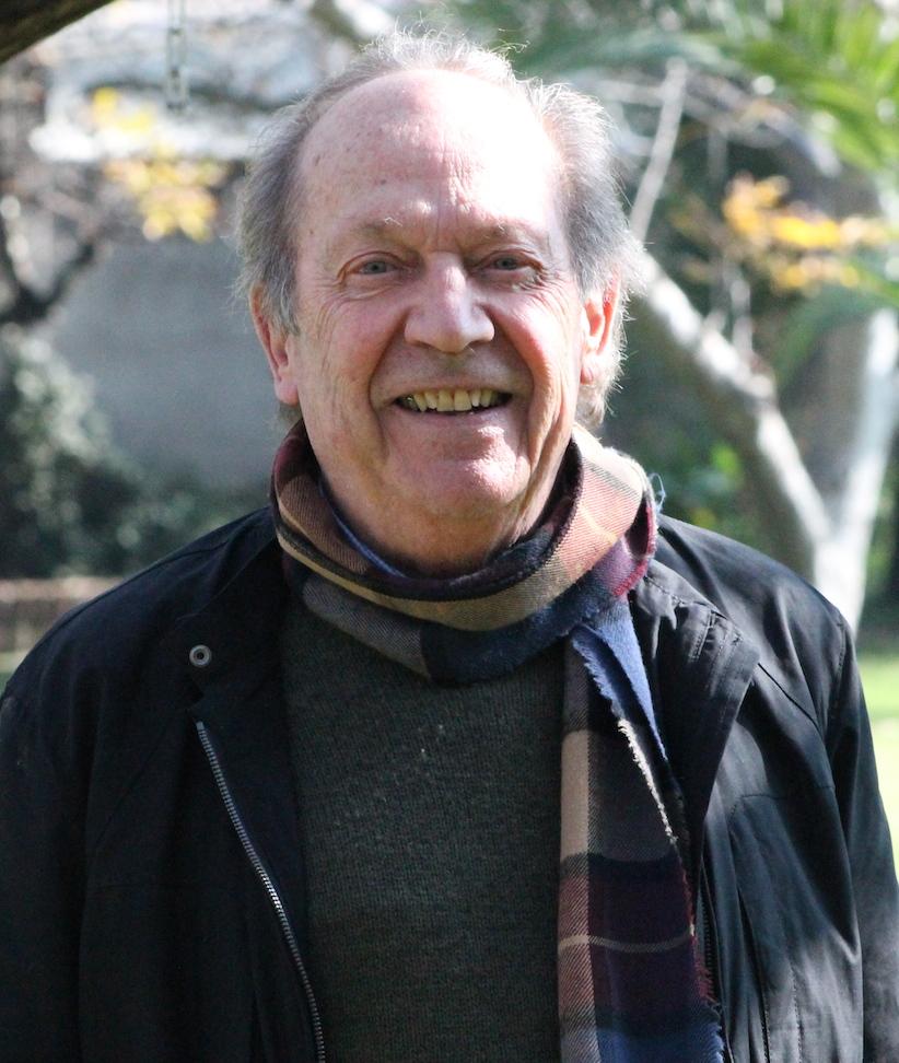 ODRIOZOLA GURRUCHAGA, José Vicente