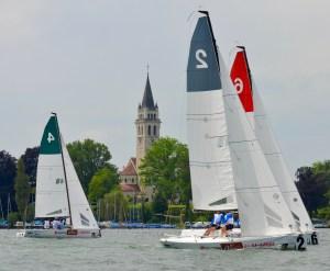 Swiss Sailing League SSCRo Romanshorn