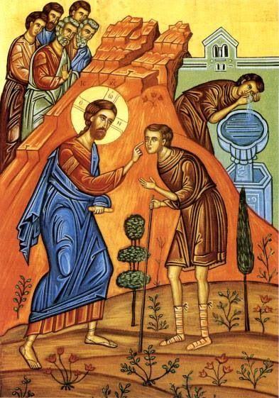 JAN 21 & 22: 36TH SUNDAY AFTER PENTECOST