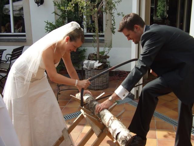 SSH PartyTeam  Mobile Discothek  Hochzeiten  Hochzeitsbruche