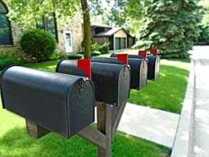 Direct Mail Marketing USA