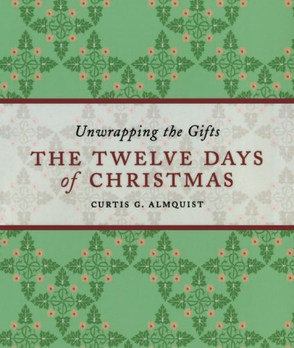 Unwrapping the Gifts Cover