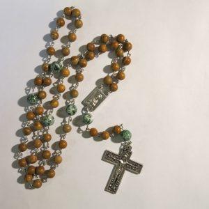 Ecce lignum crucis Rosary