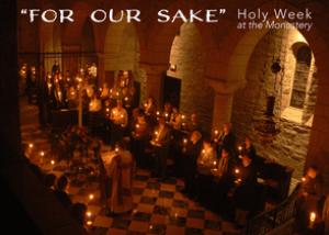 2019 Holy Week H