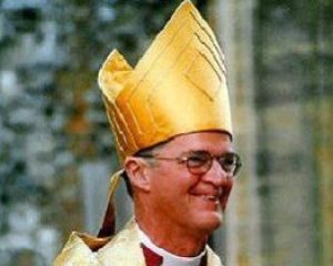 Presiding Bishop Frank T. Griswold