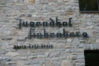 Der Jugendhof Finkenberg war auch 2015 wieder das Ziel des SSK-Taekwondo-Teams.