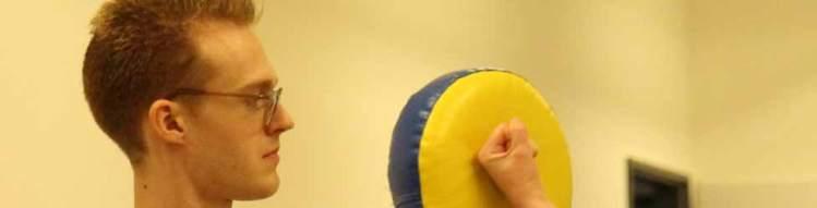 Taekwondo Kerpen: Das Grundschulprogramm im Taekwondo
