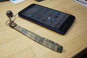 SoftBank/SHARP AQUOS PHONE Xx 206SH