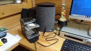自作PCの内蔵ドライブは変換ケーブルで接続
