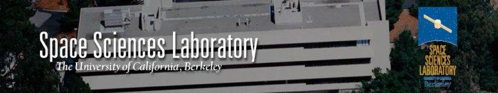 Resultado de imagen para space sciences laboratory berkeley