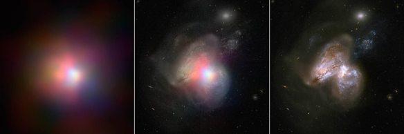 NuSTAR 2 galaxies
