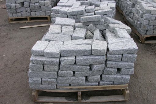 cobblestone paver - south shore