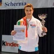 Edoardo Ritorto Campione Italiano 2011
