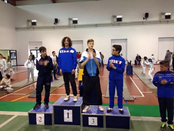 Campionato Regionale 23.05.2015 Giosuè Testa
