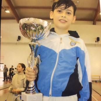 Campionato Regionale 23.05.2015 Joel Ciani