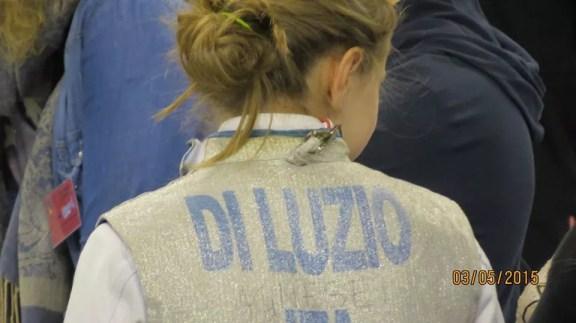 Riccione GPG 03.05.2015 - Angelica Di Luzio  (foto L.V.Richichi)