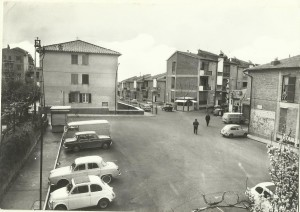 Il quartiere di Cocciano