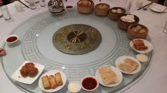 01.08.2015 Pranzo tipico cinese