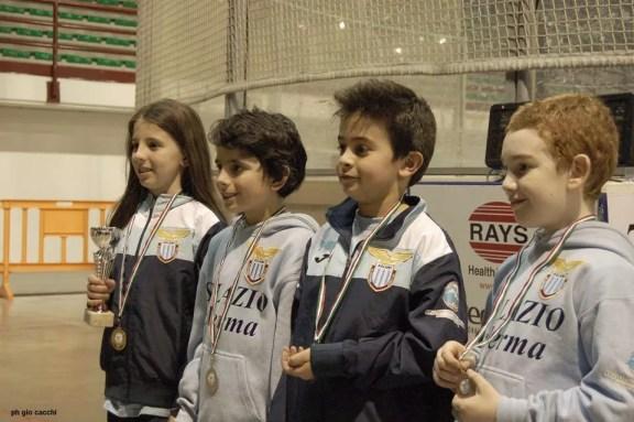 24.03.2016 Trofeo Primavera  Prime Lame Fioretto (foto G.Ciacchi)