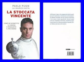 Paolo Pizzo: La stoccata vincente.