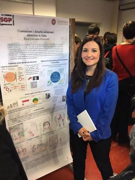 13 dicembre 2016 Università La Sapienza  Rosanna Pinizzotto