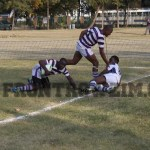 Maparura's try denied