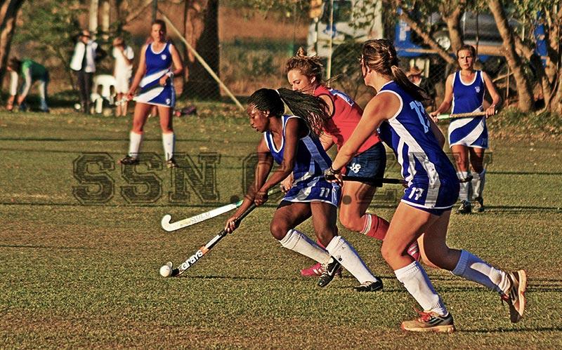 Peterhouse Girls College Hockey