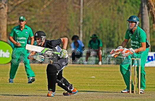 Hilton College won three games on the trot  to top Group A