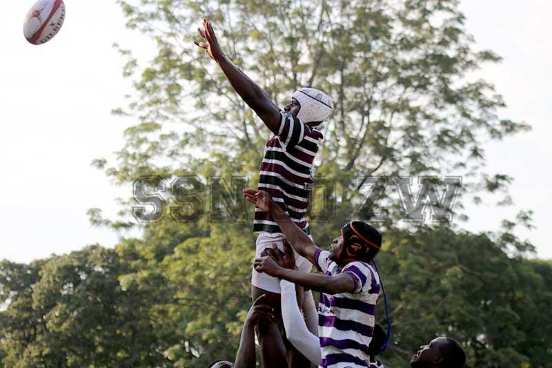 Kudakwashe Ndoro