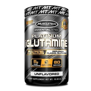 Platinum-Glutamine