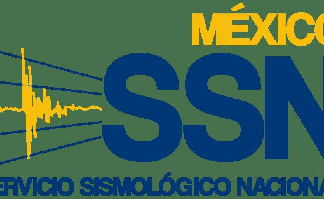 Servicio Sismológico Nacional Unam México