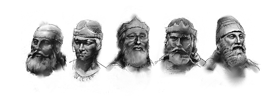 Image result for bad kings of judah