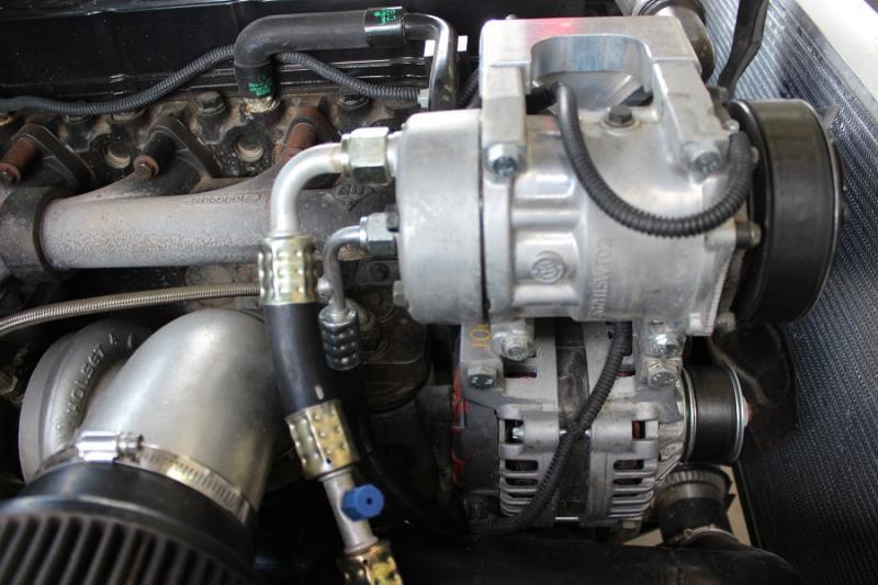 Screamin' Seeman Off Road hi-performance Chevy, GMC Cummins truck conversion & engine parts