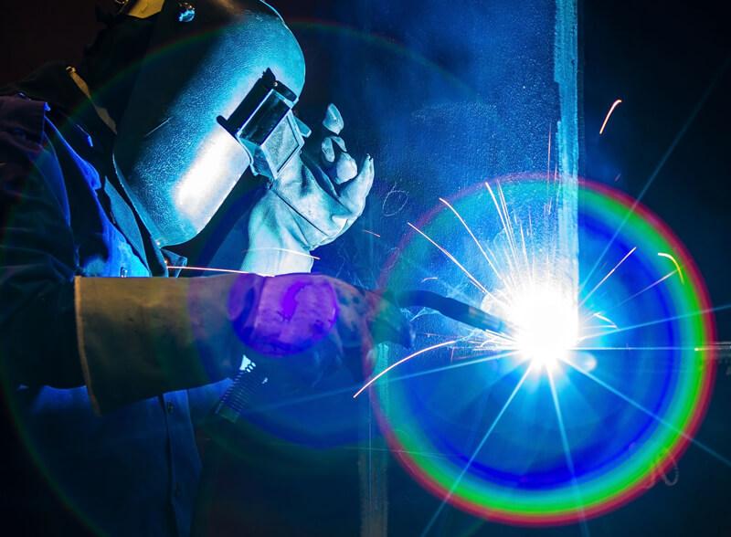 Screamin' Seeman Off Road welding & metal fabrication