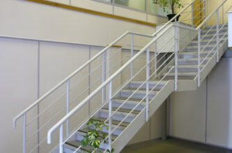 The Benefits of a Mezzanine Level