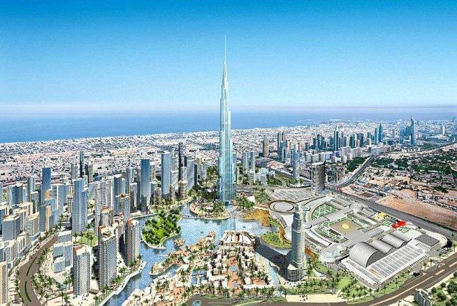 Image result for dubai city
