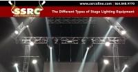 Types Of Stage Lighting | Lighting Ideas