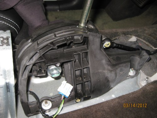 small resolution of shift lock control actuator pictures chevy ssr forum gmc envoy xl shift interlock system wiring