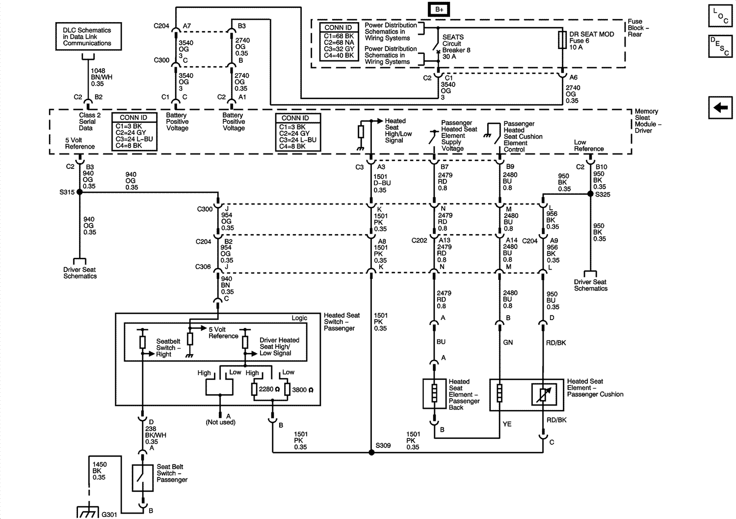 hight resolution of 2007 jeep grand cherokee heated seat wiring diagram